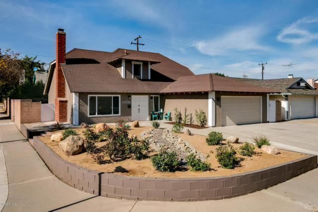1955 Sunridge Drive, Ventura, CA 93003 (#218014131) :: Desti & Michele of RE/MAX Gold Coast