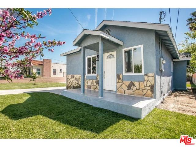 3618 W 106TH Street, Inglewood, CA 90303 (#18407888) :: Golden Palm Properties