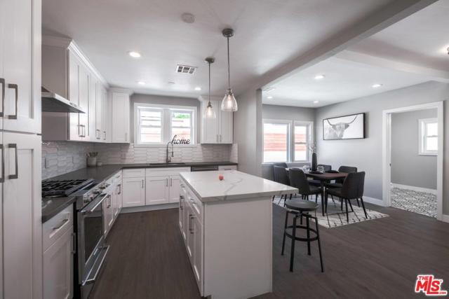 334 N Parish Place, Burbank, CA 91506 (#18407736) :: Golden Palm Properties