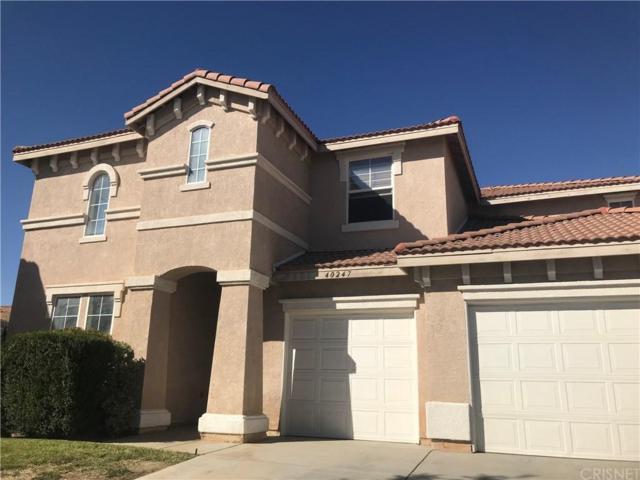 40247 Preston Road, Palmdale, CA 93551 (#SR18268744) :: Golden Palm Properties