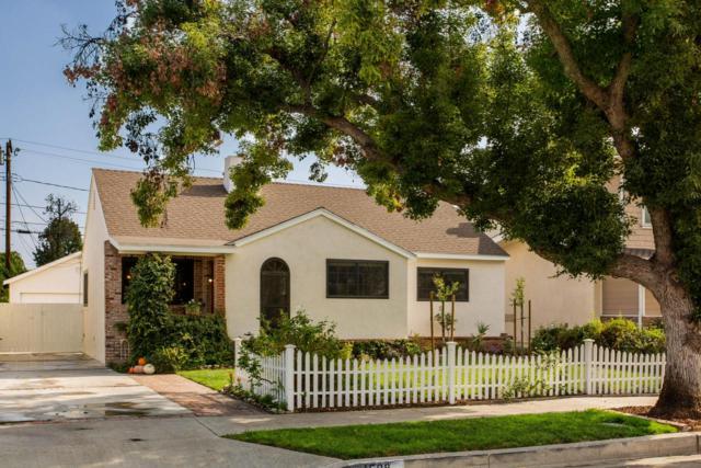 1508 N Valley Street, Burbank, CA 91505 (#218014134) :: Golden Palm Properties