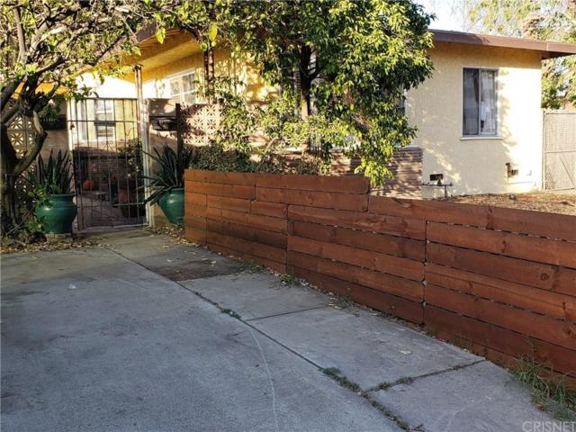 11437 Riverside Drive, Valley Village, CA 91602 (#SR18274210) :: Golden Palm Properties