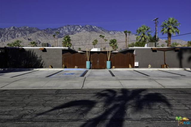 521 Desert Way, Palm Springs, CA 92264 (#18407878PS) :: Fred Howard Real Estate Team