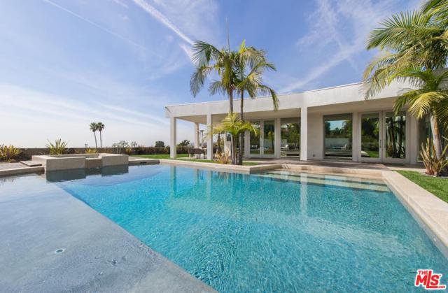 525 Chalette Drive, Beverly Hills, CA 90210 (#18405918) :: The Fineman Suarez Team