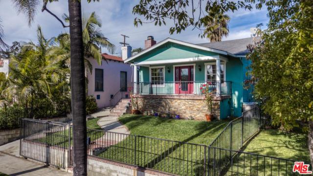 5041 Range View Avenue, Los Angeles (City), CA 90042 (#18407780) :: TruLine Realty