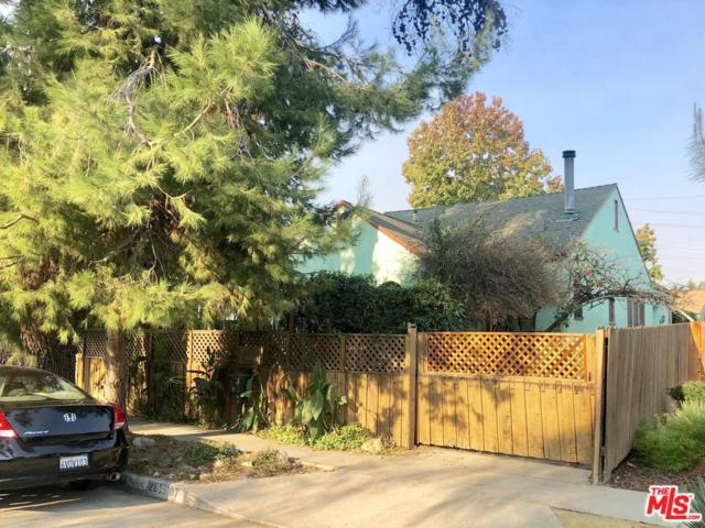 2805 Glenview Avenue, Los Angeles (City), CA 90039 (#18392082) :: TruLine Realty