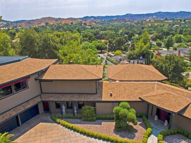 24536 Treasure Vista Avenue, Newhall, CA 91321 (#SR18274328) :: Paris and Connor MacIvor