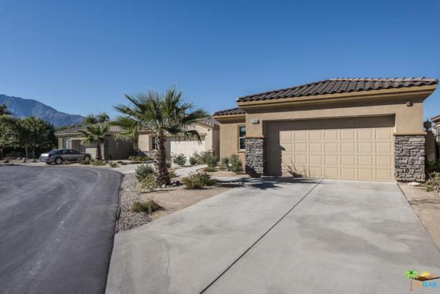 67296 Lakota Court, Cathedral City, CA 92234 (#18407770PS) :: TruLine Realty
