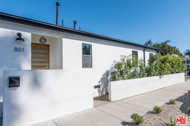 801 Howard Street, Marina Del Rey, CA 90292 (#18407350) :: The Fineman Suarez Team