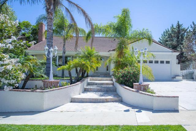 1708 Calle Artigas, Thousand Oaks, CA 91360 (#218014156) :: TruLine Realty