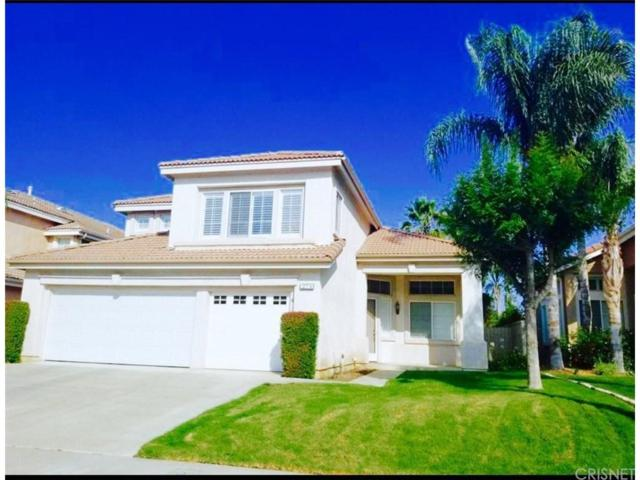 275 Cliffwood, Simi Valley, CA 93065 (#SR18274596) :: TruLine Realty