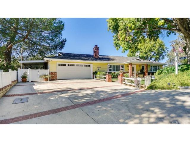 24535 Treasure Vista Avenue, Newhall, CA 91321 (#SR18274443) :: Paris and Connor MacIvor