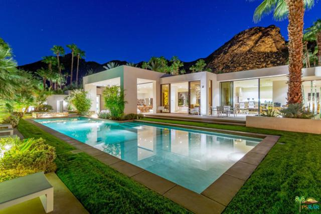 12 Evening Star Drive, Rancho Mirage, CA 92270 (#18408120PS) :: Fred Howard Real Estate Team