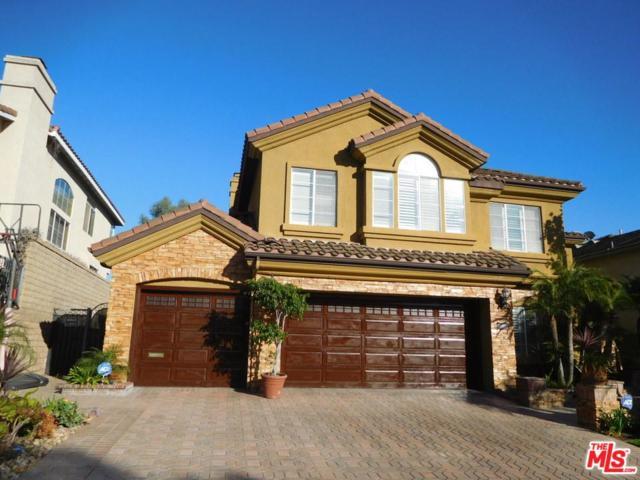 5234 S Chariton Avenue, Los Angeles (City), CA 90056 (#18408194) :: Fred Howard Real Estate Team