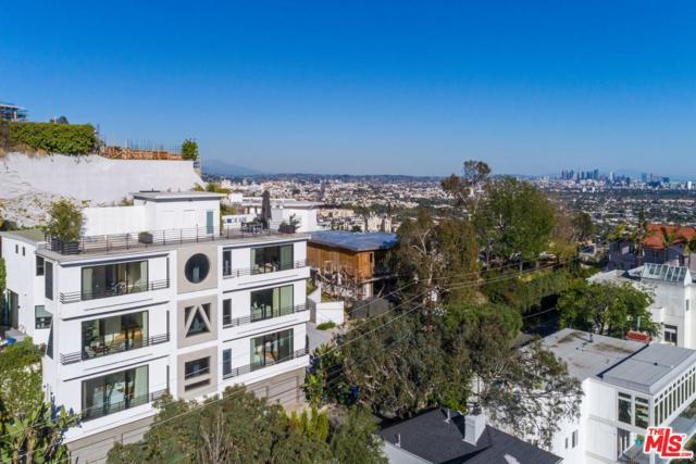 8461 Carlton Way, Los Angeles (City), CA 90069 (#18408334) :: The Fineman Suarez Team