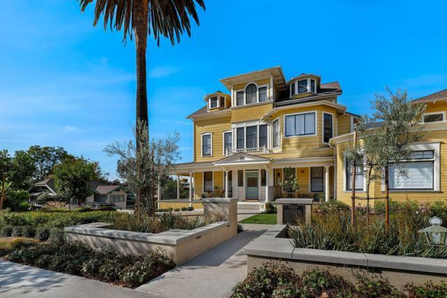 395 S Marengo Avenue #110, Pasadena, CA 91101 (#818005554) :: The Parsons Team