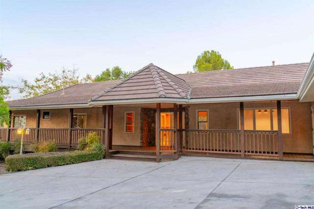 10501 Mary Bell Avenue, Sunland, CA 91040 (#318004680) :: The Real Estate Offices of Talbot and Watson