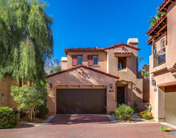 1731 San Sebastian Court, Palm Springs, CA 92264 (#18401322PS) :: The Fineman Suarez Team