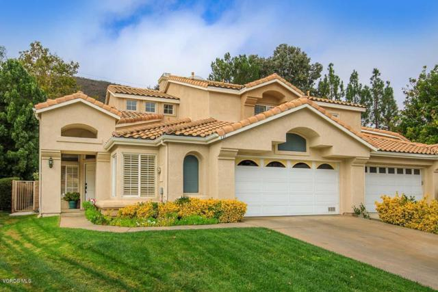 131 Concerto Drive, Oak Park, CA 91377 (#218014199) :: Lydia Gable Realty Group