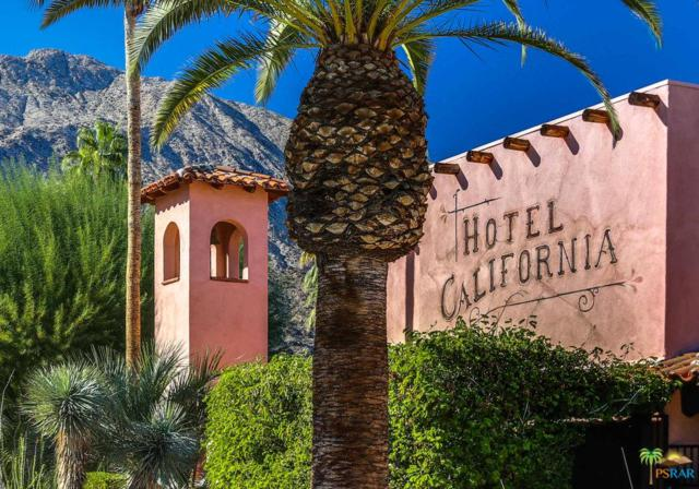 424 E Palm Canyon Drive, Palm Springs, CA 92264 (#18407710PS) :: Desti & Michele of RE/MAX Gold Coast