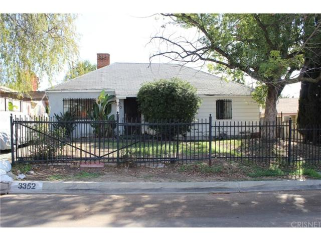 3352 Alicia Avenue, Altadena, CA 91001 (#SR18275586) :: The Parsons Team