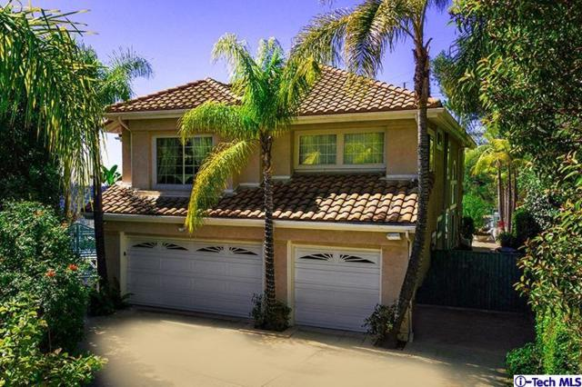 1956 Ashington Drive, Glendale, CA 91206 (#318004690) :: Fred Howard Real Estate Team