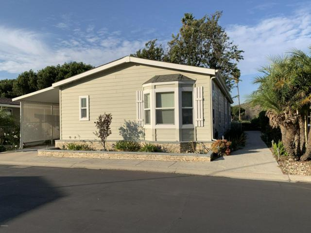 19 Isabel Avenue #68, Camarillo, CA 93012 (#218014238) :: Paris and Connor MacIvor