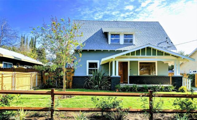 1818 Navarro Avenue, Pasadena, CA 91103 (#818005578) :: Golden Palm Properties