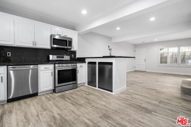 13142 Riverside Drive #3, Sherman Oaks, CA 91423 (#18409004) :: Golden Palm Properties