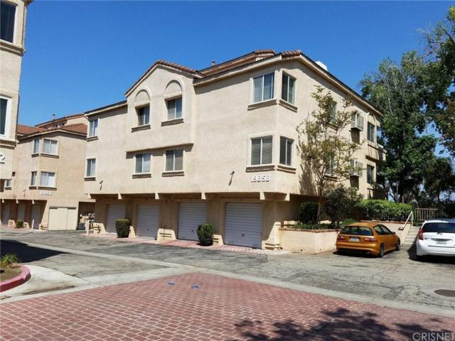 19858 Sandpiper Place #103, Newhall, CA 91321 (#SR18276412) :: Paris and Connor MacIvor