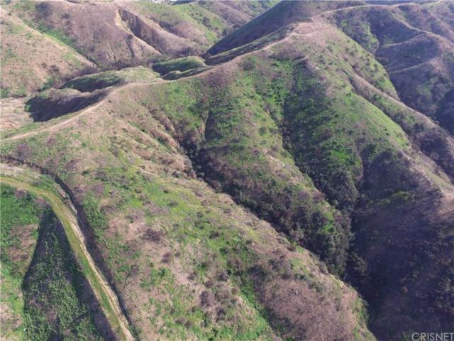 0 Shadow Crest, Shadow Hills, CA  (#SR18276549) :: DSCVR Properties - Keller Williams