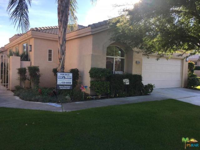 67449 N Laguna Drive, Cathedral City, CA 92234 (#18409272PS) :: The Fineman Suarez Team