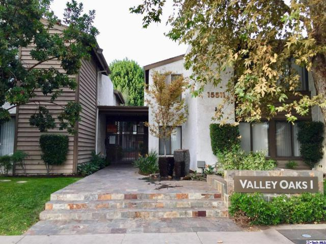 15511 Sherman Way #6, Van Nuys, CA 91406 (#318004705) :: The Real Estate Offices of Talbot and Watson