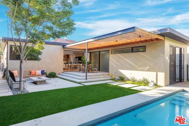 320 N Vista Street, Los Angeles (City), CA 90036 (#18409484) :: Paris and Connor MacIvor