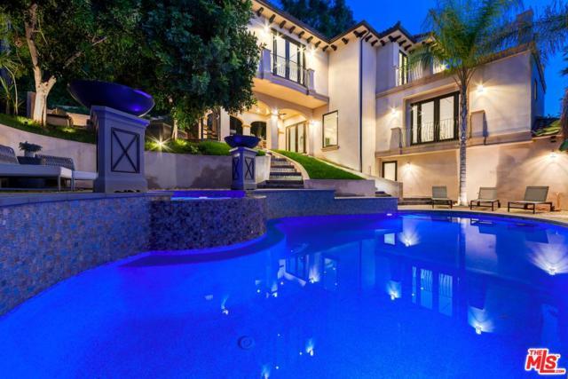 6403 Ivarene Avenue, Los Angeles (City), CA 90068 (#18409556) :: Paris and Connor MacIvor