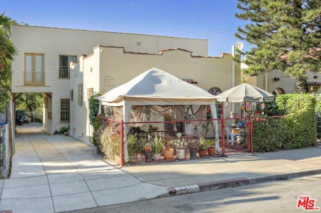 3545 Griffin Avenue, Los Angeles (City), CA 90031 (#18408562) :: Paris and Connor MacIvor