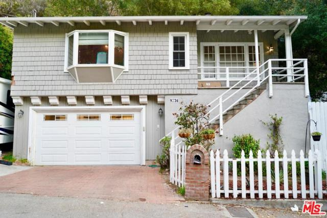 9736 Yoakum Drive, Beverly Hills, CA 90210 (#18409646) :: Paris and Connor MacIvor