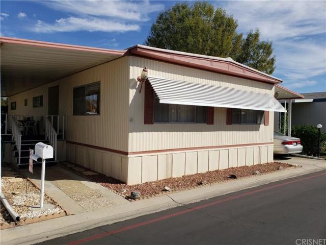 8811 Canoga Avenue #220, Canoga Park, CA 91304 (#SR18278075) :: Lydia Gable Realty Group