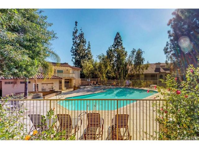 5780 Freebird Lane #106, Oak Park, CA 91377 (#SR18278038) :: Lydia Gable Realty Group