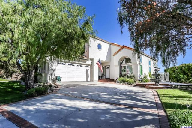 929 Calle Del Pacifico, Glendale, CA 91208 (#318004738) :: Fred Howard Real Estate Team