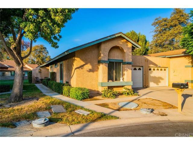 44212 Village 44, Camarillo, CA 93012 (#SR18259375) :: Lydia Gable Realty Group
