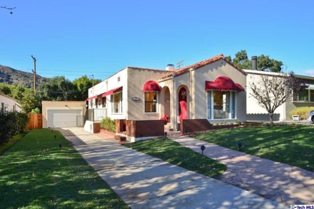 3445 Las Palmas Avenue, Glendale, CA 91208 (#318004753) :: The Real Estate Offices of Talbot and Watson