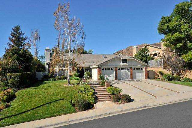 1263 Hidden Springs Avenue, Oak Park, CA 91377 (#218014465) :: Lydia Gable Realty Group