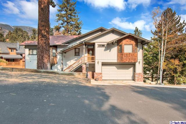 2316 Cederwood Drive, Pine Mountain Club, CA 93222 (#318004707) :: Lydia Gable Realty Group