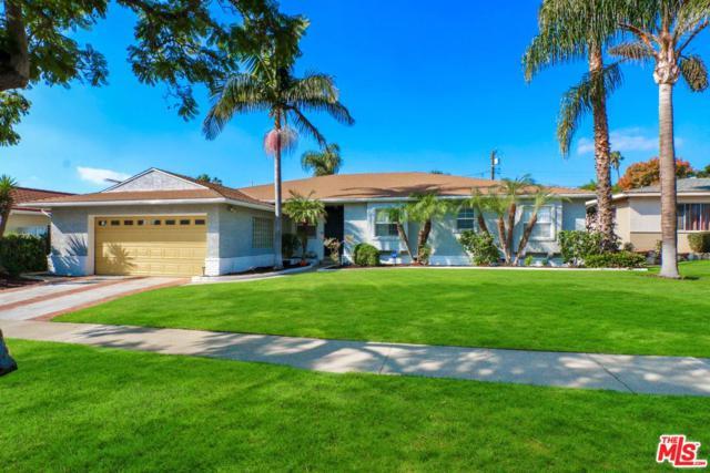5863 S Chariton Avenue, Los Angeles (City), CA 90056 (#18410506) :: Fred Howard Real Estate Team