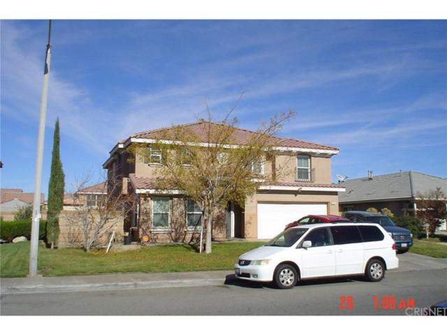6235 Viking Way E, Palmdale, CA 93552 (#SR18280570) :: Paris and Connor MacIvor