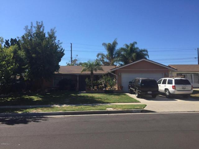 855 Calle La Palmera, Camarillo, CA 93010 (#218014569) :: Fred Howard Real Estate Team