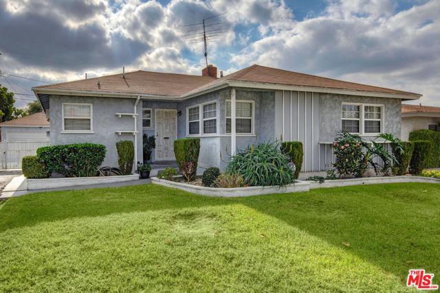 2424 W 109TH Street, Inglewood, CA 90303 (#18411920) :: PLG Estates