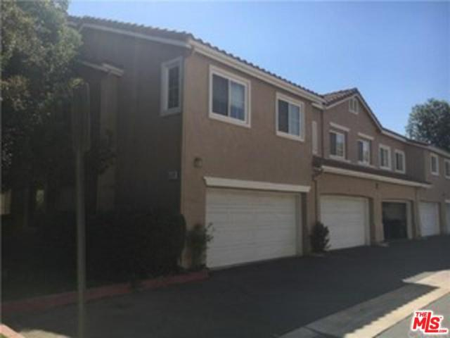 25760 Perlman Place B, Stevenson Ranch, CA 91381 (#18412086) :: Paris and Connor MacIvor