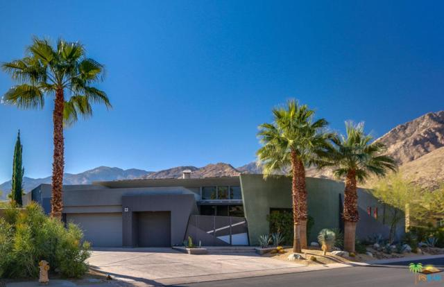 305 Patel Place, Palm Springs, CA 92264 (#18412370PS) :: Fred Howard Real Estate Team